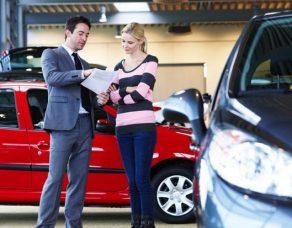 Comment négocier une voiture d'occasion  ?